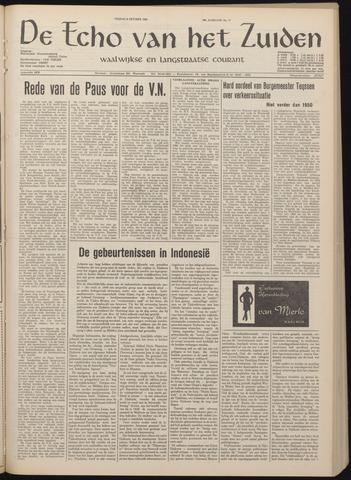 Echo van het Zuiden 1965-10-08