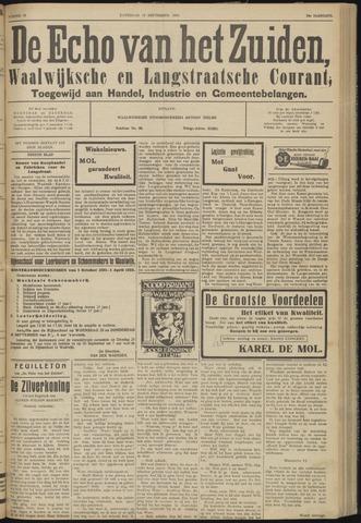Echo van het Zuiden 1931-09-12