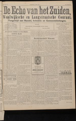 Echo van het Zuiden 1936-07-25