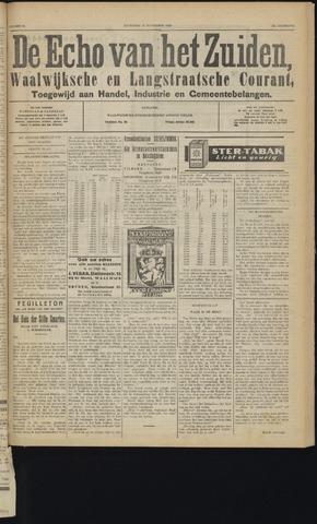 Echo van het Zuiden 1929-11-16