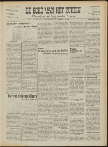 Echo van het Zuiden 1953-08-31