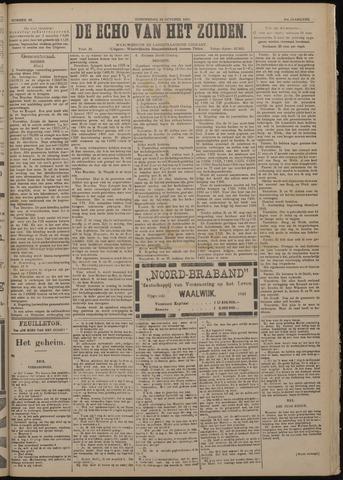 Echo van het Zuiden 1917-10-18