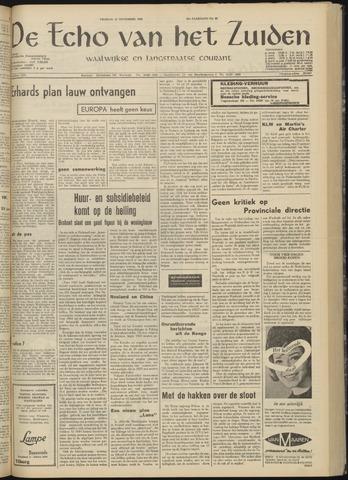 Echo van het Zuiden 1964-11-13