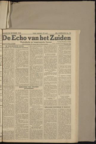 Echo van het Zuiden 1945-10-26
