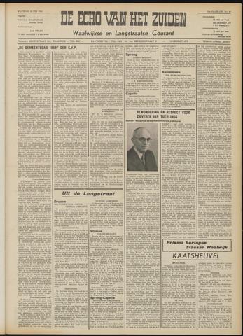 Echo van het Zuiden 1958-05-19