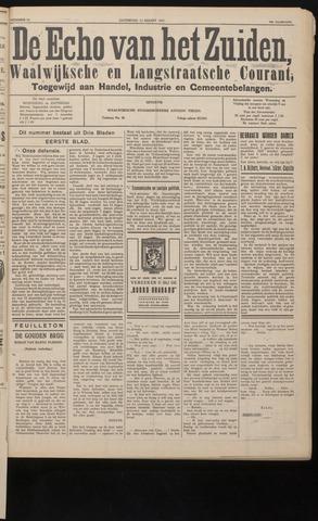 Echo van het Zuiden 1937-03-13