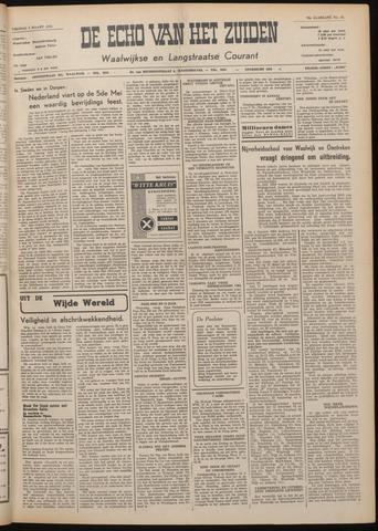 Echo van het Zuiden 1955-03-04