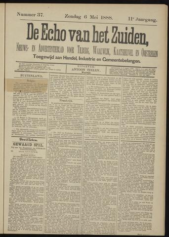 Echo van het Zuiden 1888-05-06