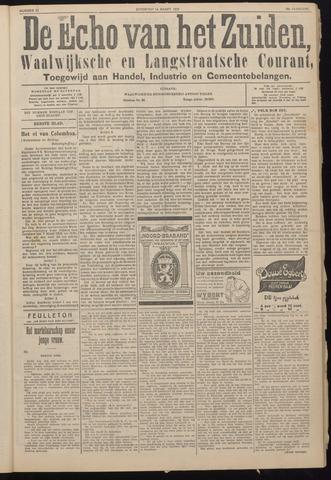 Echo van het Zuiden 1925-03-14