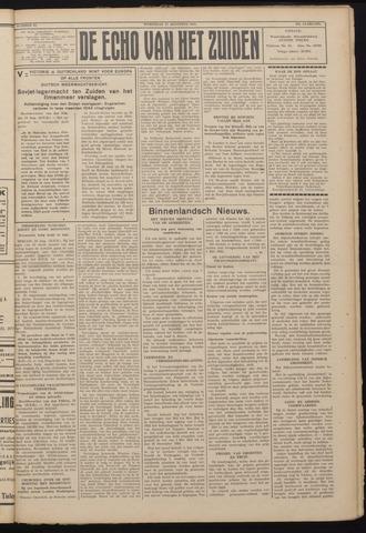 Echo van het Zuiden 1941-08-27