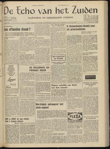 Echo van het Zuiden 1964-04-04