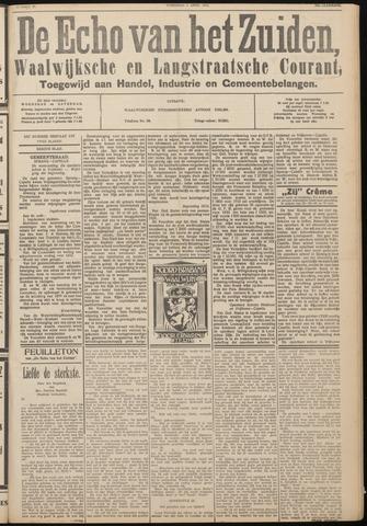 Echo van het Zuiden 1933-04-05