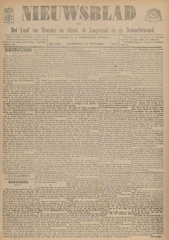 Nieuwsblad het land van Heusden en Altena de Langstraat en de Bommelerwaard 1897-10-23