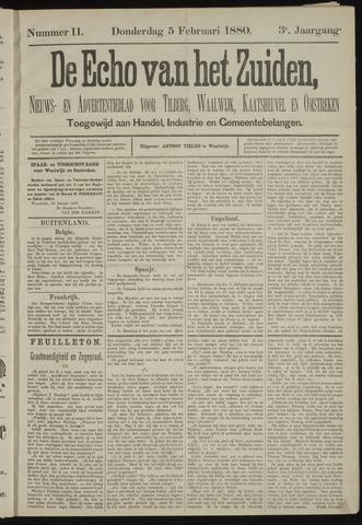 Echo van het Zuiden 1880-02-05