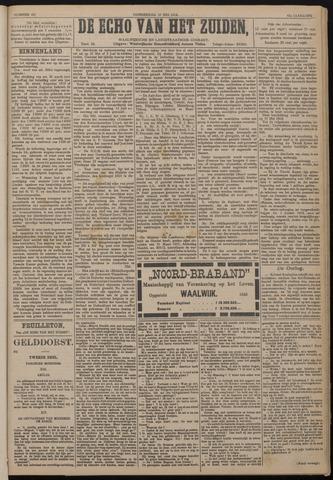 Echo van het Zuiden 1918-05-16