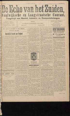 Echo van het Zuiden 1936-06-20