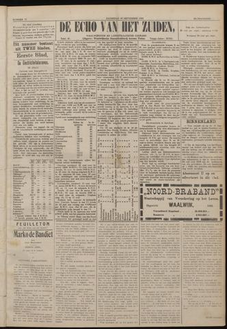 Echo van het Zuiden 1920-09-18