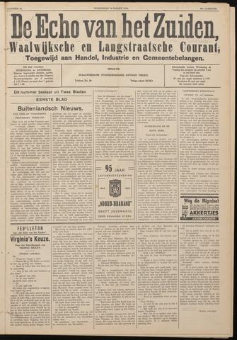 Echo van het Zuiden 1938-03-30