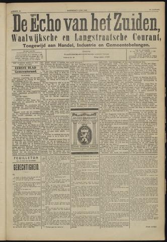 Echo van het Zuiden 1924-06-04