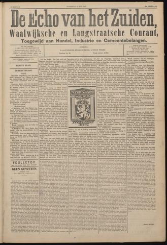 Echo van het Zuiden 1926-05-05