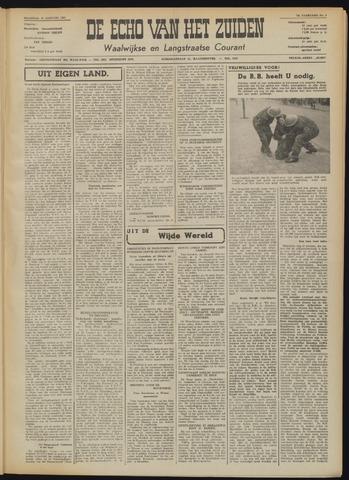 Echo van het Zuiden 1953-01-19