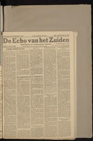 Echo van het Zuiden 1945-11-26