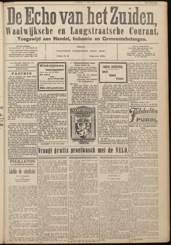 Echo van het Zuiden 1933-04-15