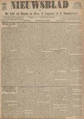 Nieuwsblad het land van Heusden en Altena de Langstraat en de Bommelerwaard 1897-05-15