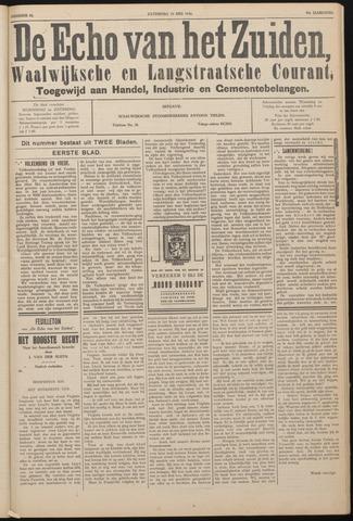 Echo van het Zuiden 1936-05-23