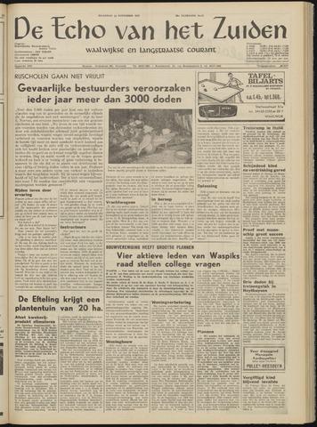Echo van het Zuiden 1967-11-13