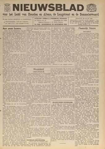 De Sirene 1946-11-28