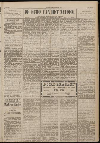Echo van het Zuiden 1920-12-08