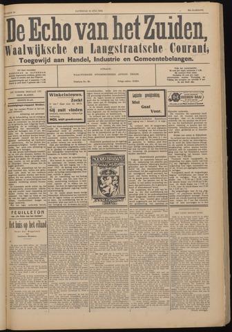 Echo van het Zuiden 1932-07-16