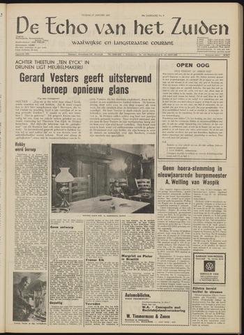 Echo van het Zuiden 1967-01-27