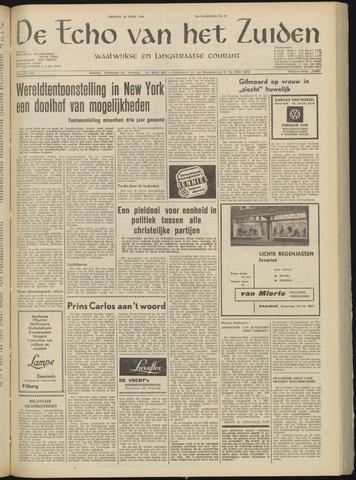 Echo van het Zuiden 1964-04-08