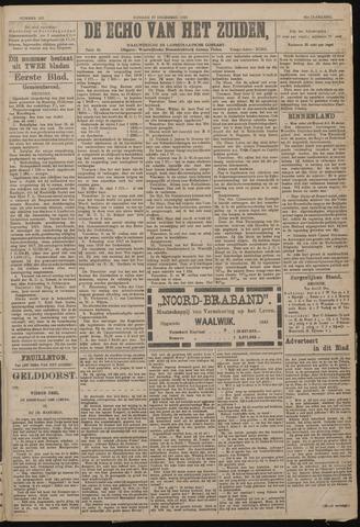 Echo van het Zuiden 1918-12-29