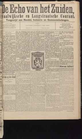 Echo van het Zuiden 1932-05-18