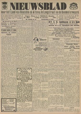 Nieuwsblad het land van Heusden en Altena de Langstraat en de Bommelerwaard 1929-12-13