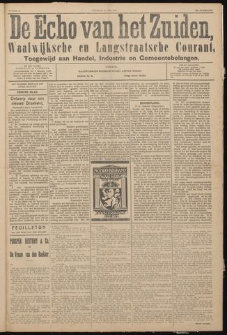 Echo van het Zuiden 1927-06-15