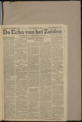 Echo van het Zuiden 1945-12-28