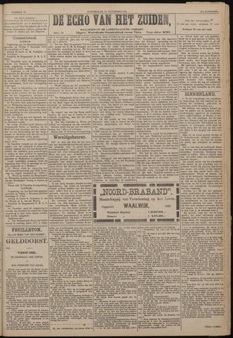 Echo van het Zuiden 1918-11-14