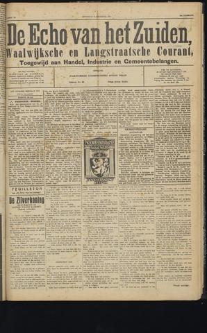 Echo van het Zuiden 1931-12-09
