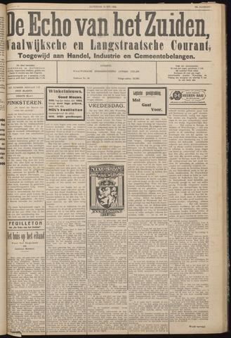 Echo van het Zuiden 1932-05-14