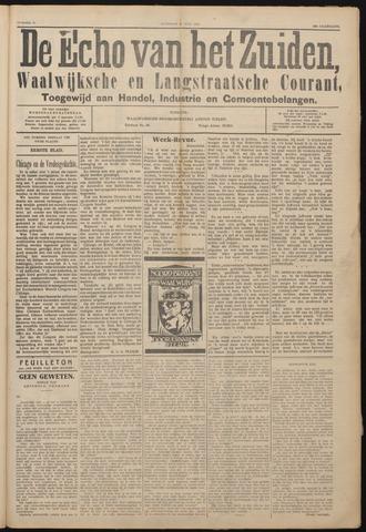 Echo van het Zuiden 1926-06-26