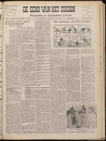 Echo van het Zuiden 1955-08-26