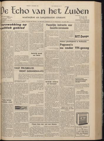 Echo van het Zuiden 1962-10-05