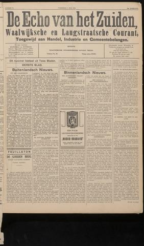 Echo van het Zuiden 1936-07-08