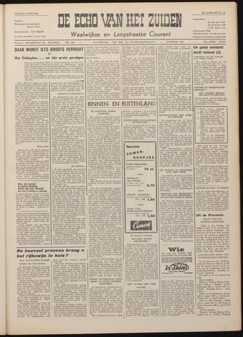 Echo van het Zuiden 1959-06-19
