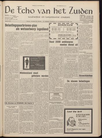 Echo van het Zuiden 1965-11-26