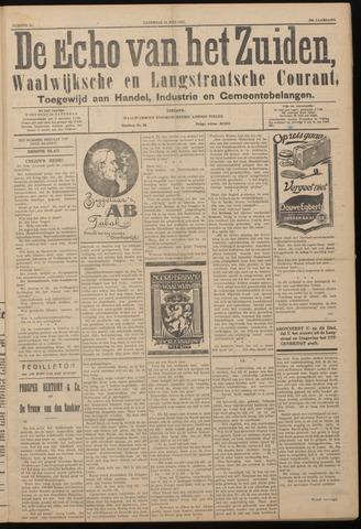 Echo van het Zuiden 1927-07-16